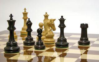 Gli scacchi, chi li ha inventati ?